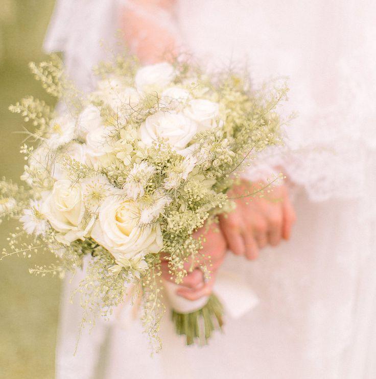 Bridal Bouquet Wedding Flowers Joanna Carter Wedding Flowers Oxford Oxfordshire Buckinghamshire Berkshire London