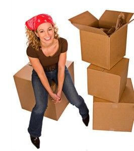 HATE MOVING?  Check out 5 Tips to Make Moving Easier: http://bit.ly/IxbhvN
