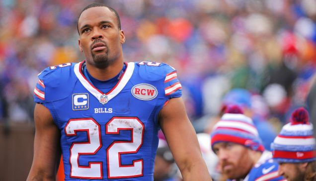 "→  #FredJackson Fred Jackson  Report: Bills GM ""Went Rogue"" In Cutting Fred Jackson USA"
