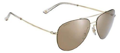 Gafas de sol Gucci Oro 59MM 2245/S   | Antes: $1,154,000.00, HOY: $573,000.00