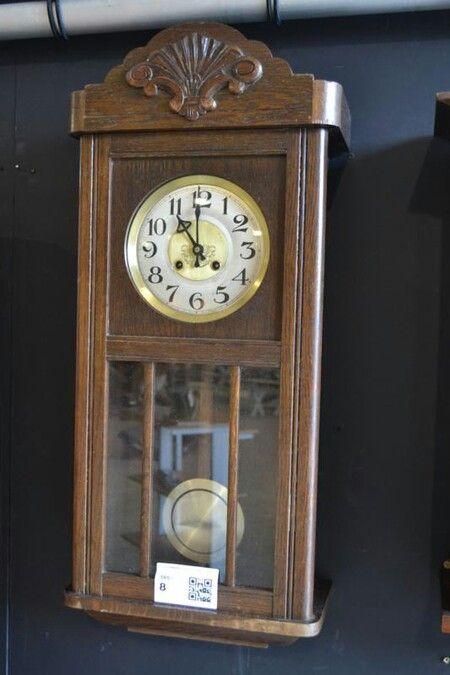 Bim bam clock