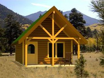 30 best livable temporary structures images on pinterest for Sip built homes