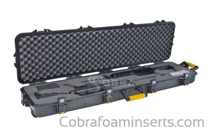 Plano case 108191 Replacement Foam Insert Set (3 Pieces)
