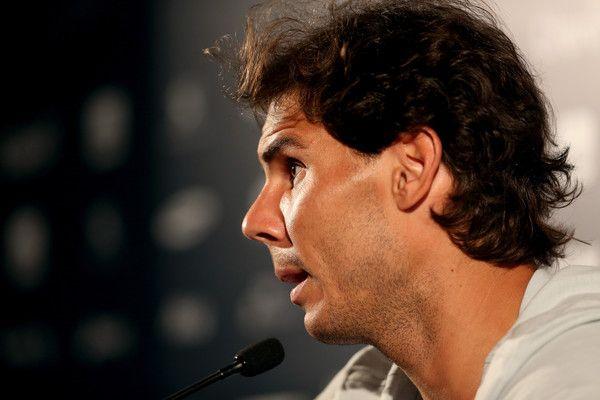 Rafael Nadal - ATP Rio Open 2015 - Press Conference with Rafael Nadal