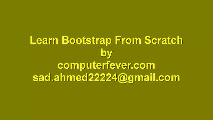 bootstrap-17-dropdown button in bootstrap part-2