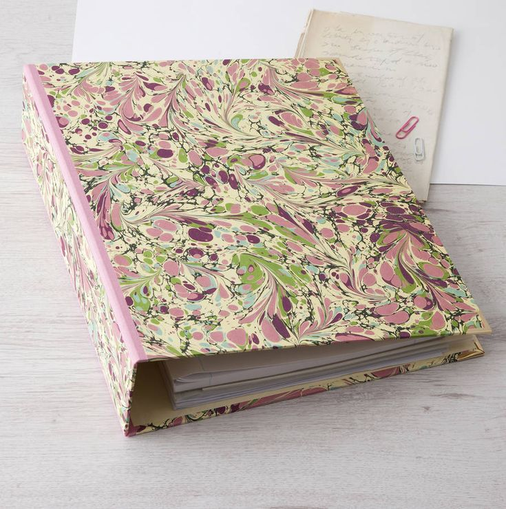 Are you interested in our Lever Arch File? With our Marbled Print File you need look no further.