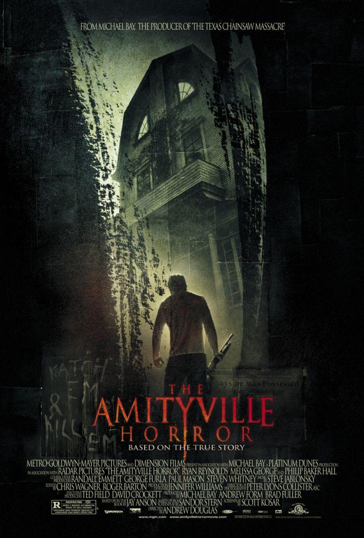 He perdido la cuenta ya de cuántas películas se han estrenado en relación a los sucesos que ocurrieron en Amityville en los años 70. La película de 2005, titulada en España La morada del miedo (The...