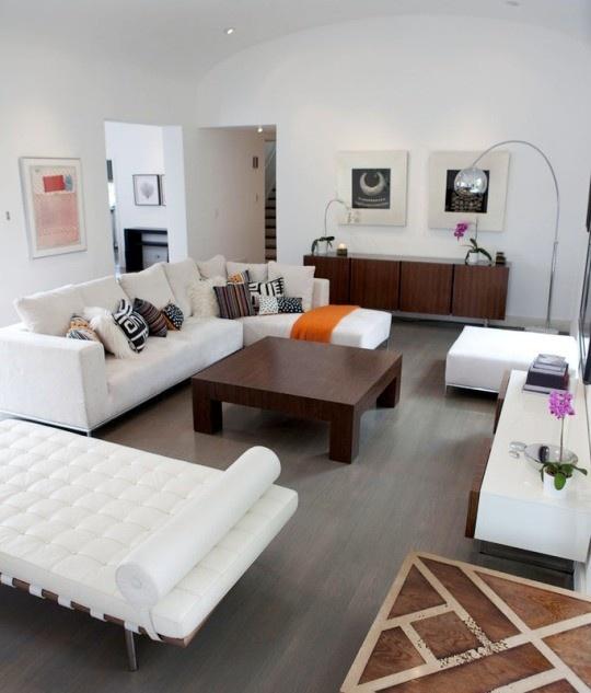 Pops Of Color Orange | Design Trends Of 2012 | Pinterest | Design Trends  And Spaces