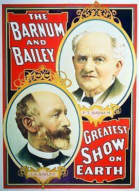 L'effet #Barnum est une tendance à accepter des descriptions vagues et générales comme s'appliquant de façon spécifique à soi-même. Ce biais subjectif, étudié  par le psychologue B. G. Forer, peut par exemple avoir une influence sur l'interprétation d'une consultation de voyance ou lors de la lecture d'un horoscope.  L'expression « effet Barnum » fut tout d'abord employée par le psychologue Paul Meehl en référence à l'homme de cirque P.T. Barnum, réputé maître en manipulation psychologique.