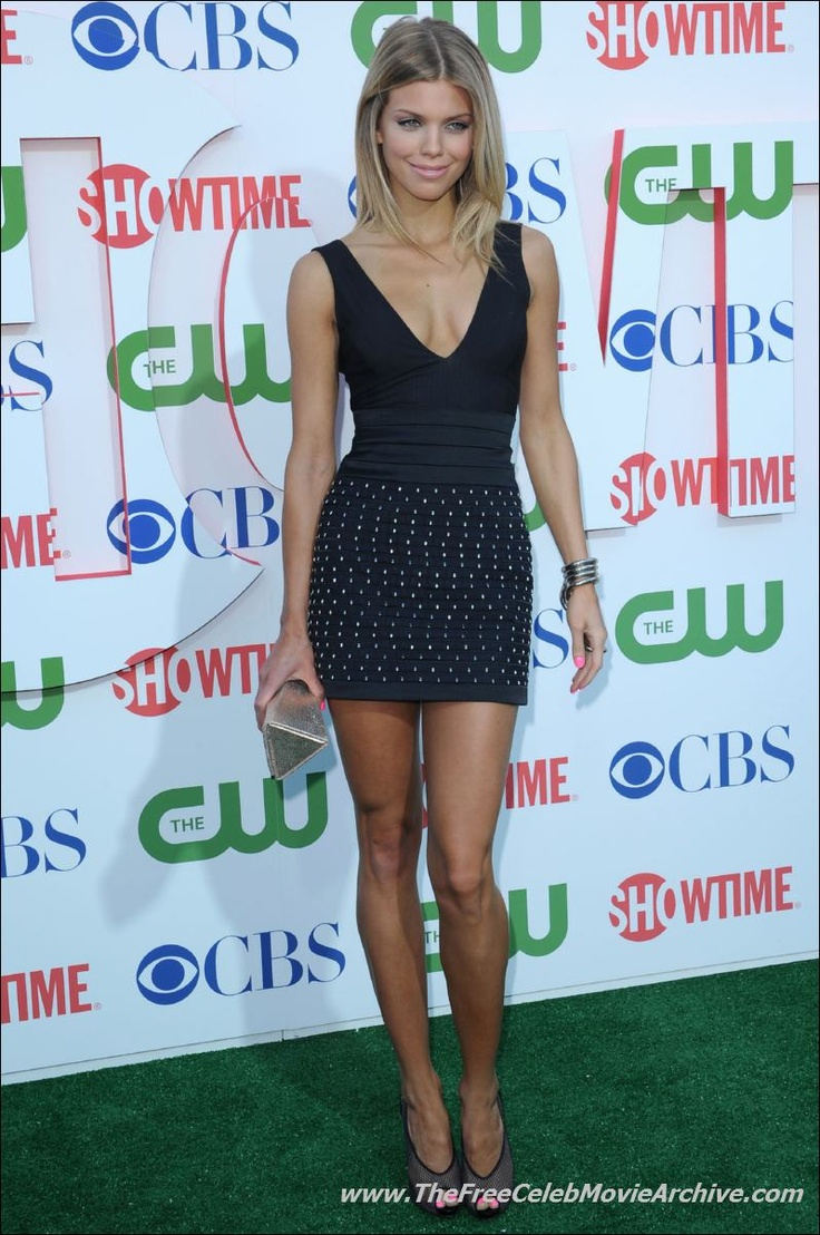Find this Pin and more on Fitness. AnnaLynne McCord ...