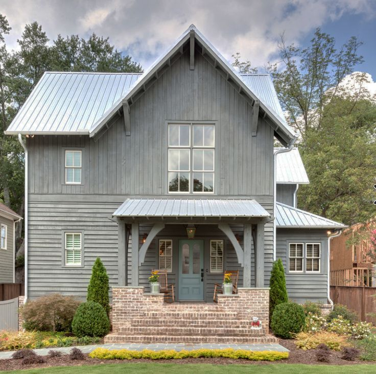 Modern Shed Atlanta: 24 Best Economical Flat Roof Porticos Images On Pinterest
