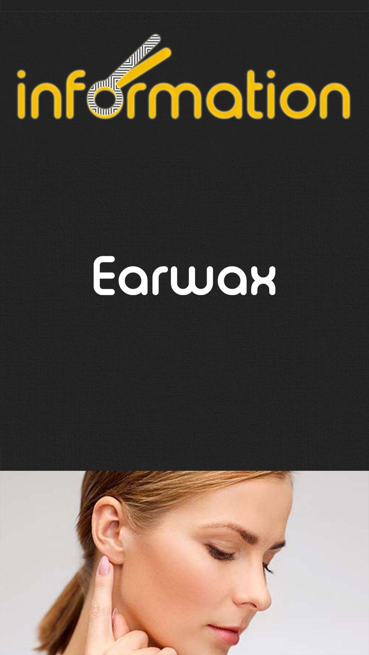 Earwax in 2020 ear wax ear irrigation ear health