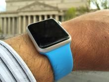 Apple Watch Sport review: Apple sets high bar for smartwatches on first attempt Review | ZDNet