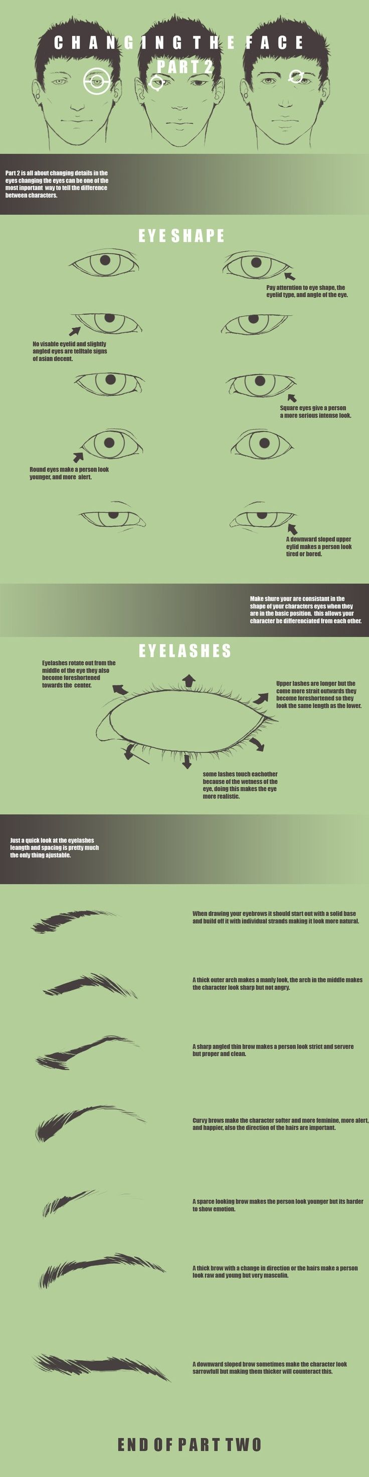 17 Best Images About T3 Eyes On Pinterest An Eye Manga Eyes