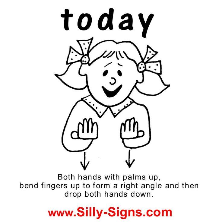 382 Best ~ ASL ~ Images On Pinterest