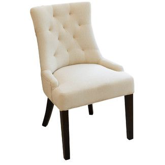 NobleHouse Perry Solid Birch Upholstered Dining Chair | Wayfair UK