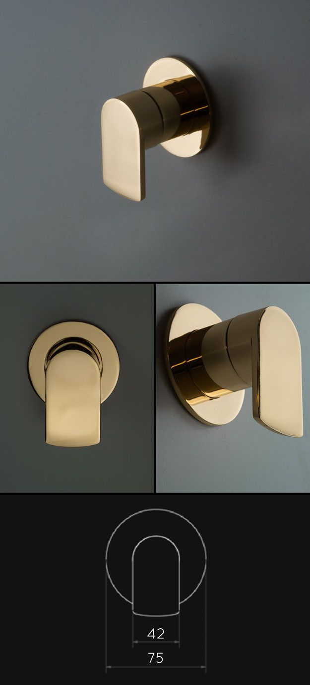 74 best gold bathrooms images on pinterest bathrooms towels and suppliers of gold taps shower valves and matching fittings in the latest contemporary styling