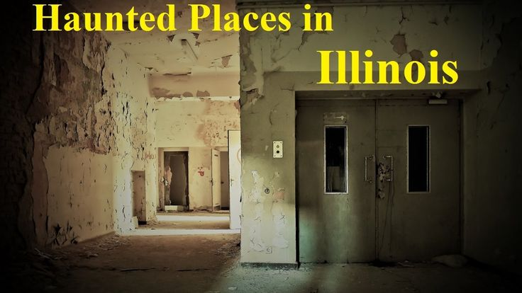From Chicago to Rockford, Springfield to Woodstock, Illinois is full of terrifying haunted places. That's why The Speakeasy presents our picks for the most haunted places in Illinois. Enjoy!