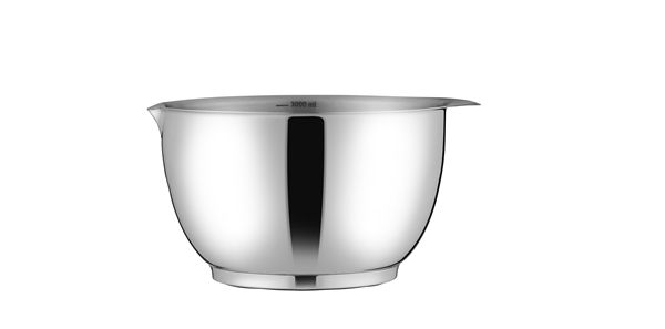 Margrethe Bowl stainless steel