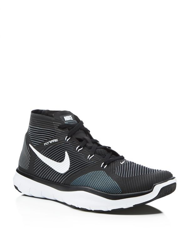 Nike Free Train Instinct Mid Top Sneakers