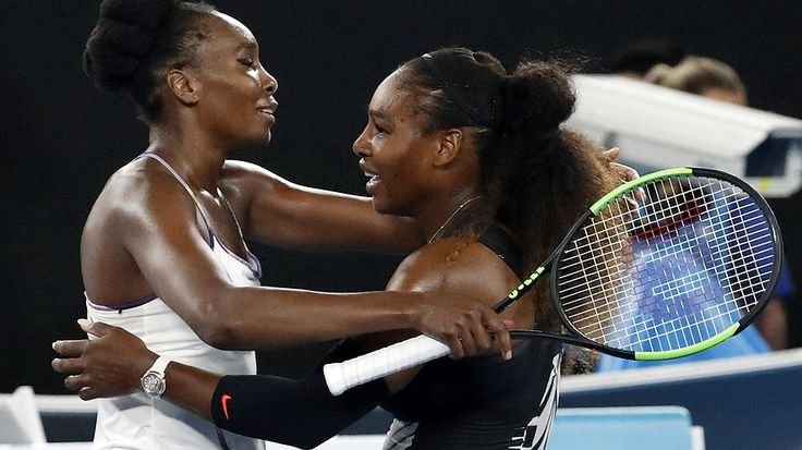 Newsela | Serena Williams wins women's tennis final in Australia, her 23rd overall