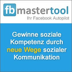 #Facebook_Mastertool - Neue Wege sozialer Kommuniaktion... !!