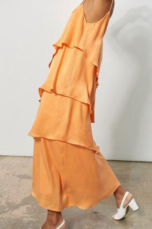 a22563ecfb Mara Hoffman Salome Dress -  525