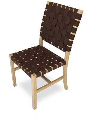 Weeva Dining Chair