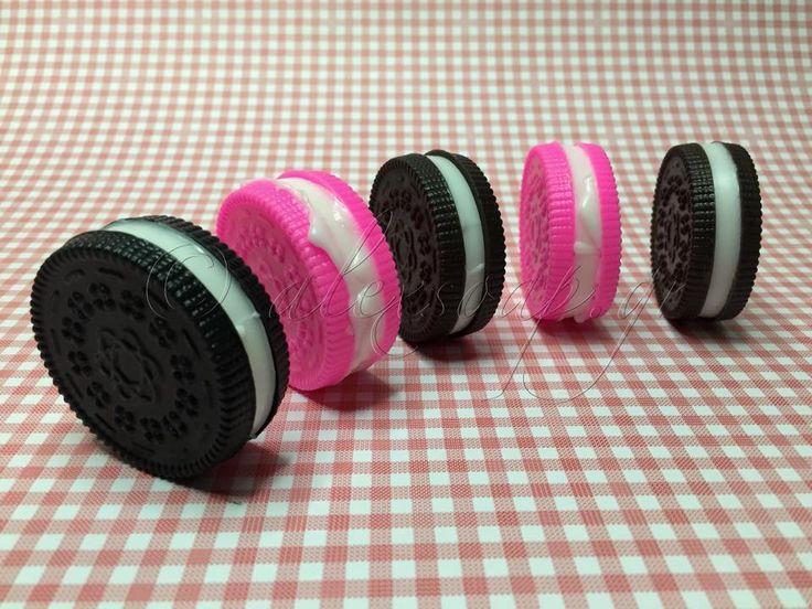 Σαπούνι μπισκότο