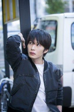 あの人の仕事観:俳優 田中 圭さん |タウンワークマガジン