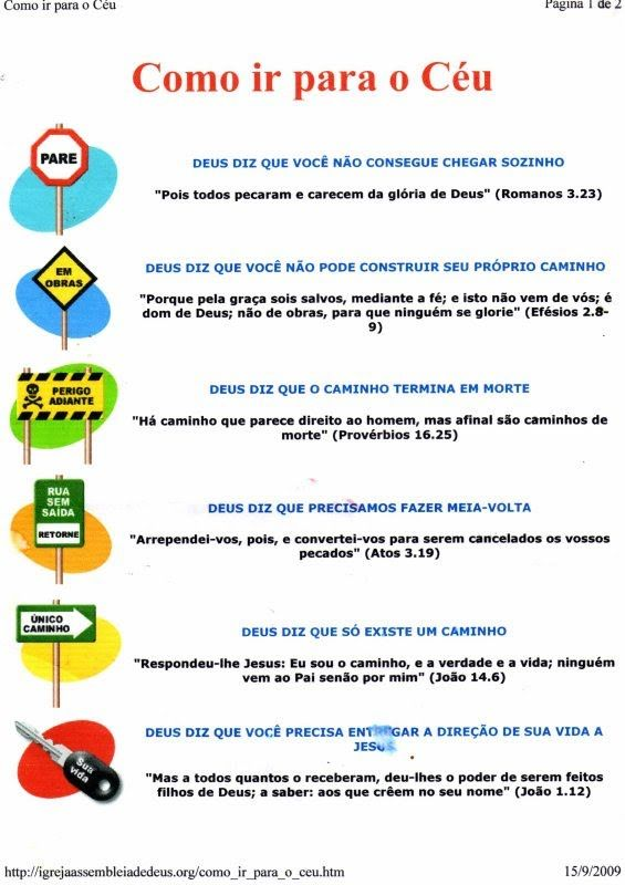 Placas do Plano da Salvação :: Flavia Grégio (Boneca Gigi)