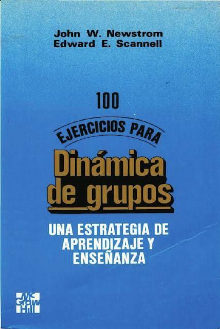 Dinámicas de Grupo – 100 Ejercicios para el Aula | eBook | Blog de Gesvin