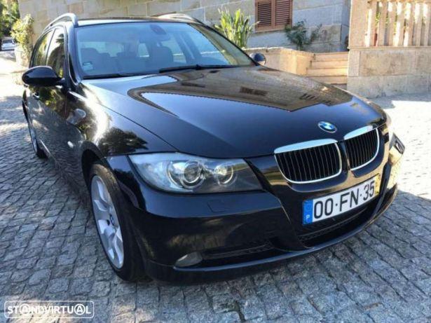 BMW 320 d Touring preços usados
