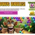 Games Without Borders: Daily Bonus - BUBBLE SAFARI