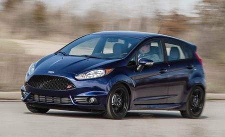 Ford Fiesta ST #cars #cars2018 #ford #fordfiesta #newcars #coolcar #bestcars #carswithoutlimits