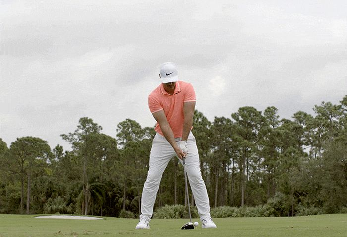 Swing Sequence: Brooks Koepka Photos - Golf Digest #PlayGolfBetterandBetter