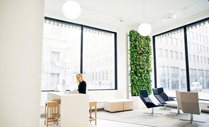 This Finnish startup revolutionizes indoor air quality – and it's aiming to reach 1 billion people by 2025 - Business Insider Nordic.