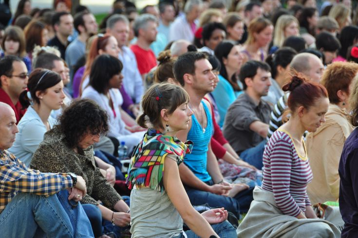 Flash-Mob Meditations To Occur At Voting Stations During Election - http://meditationadvise.com/flash-mob-meditations-to-occur-at-voting-stations-during-election/