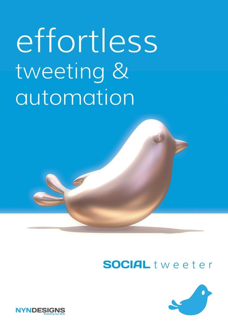SOCIAL tweeter Social