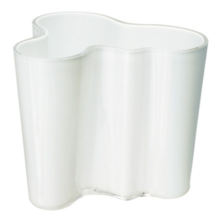 Iittala vase by Alvar Aalto