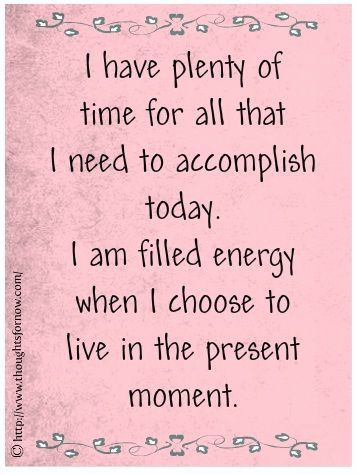 Everyday Affirmations: Daily Affirmations - 30 August 2013 #Quotes
