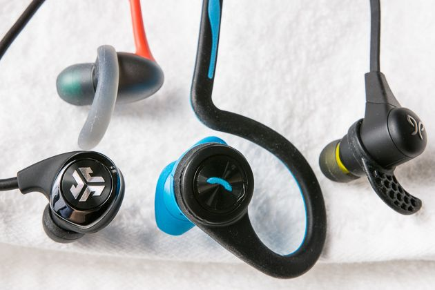 If I wanted a pair of wireless headphones for working out, I'd get the JLab Epic2 Bluetooth. After extensive research—we considered a total of 147 sport-specific headphones and tested the 85 best-r…