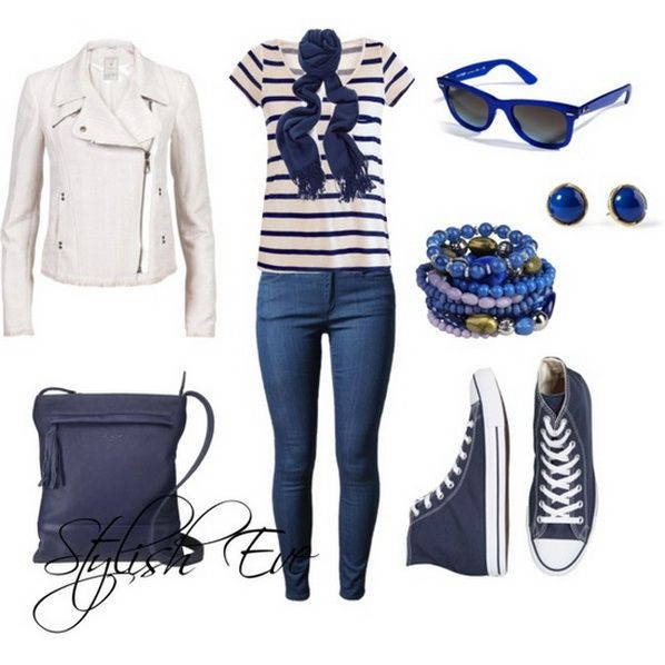 Blue-Winter-2013-Outfits-for-Women-by-Stylish-Eve_02