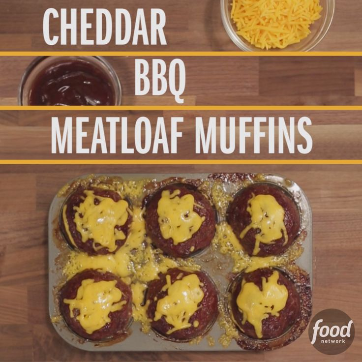 These meatloaf muffins--a cross between a meatball and a mini meatloaf--are easy to freeze in individual portions. Make a double batch now and freeze half for dinner next week.