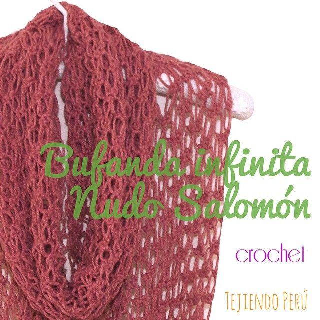 Mejores 442 imágenes de bufandas en Pinterest | Bufandas, Ganchillo ...