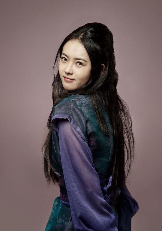 Meet the beautiful knights of Hwarang: The Beginning » Dramabeans Korean drama recaps
