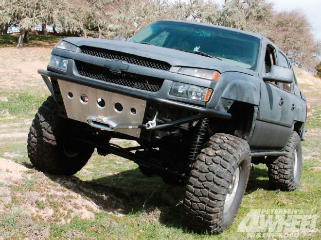 View 131 1207 01+how To Build A Tube Bumper+2003 Chevy Avalanche - Photo 37969168 from How To Build Your Own Tube Bumper