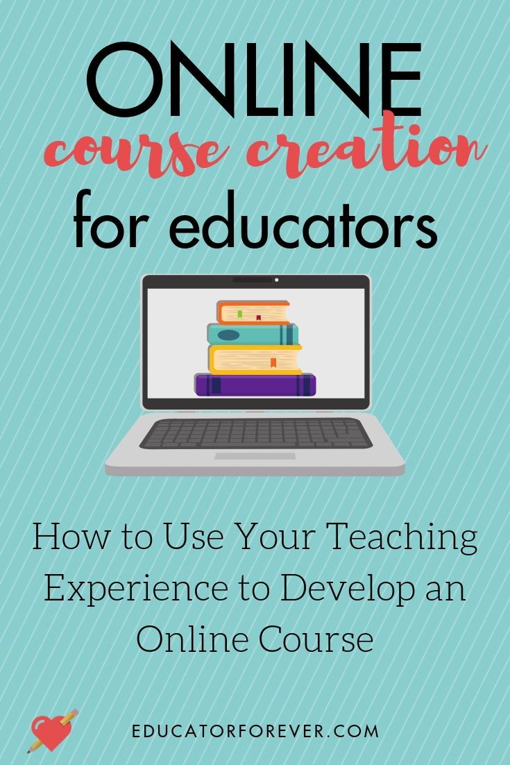 As A Teacher You Have Experience Writing And Developing