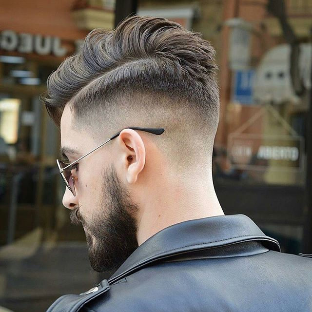 Hairstyles is one of the most important parts of men's personality and the thing that makes you more sexy and handsome.Selecting Top 10 Hottest Mens Hairc