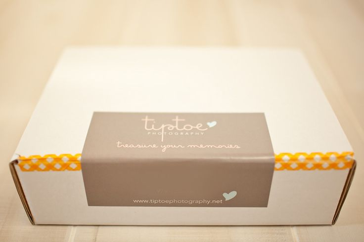 White Box, tape with washi tape.